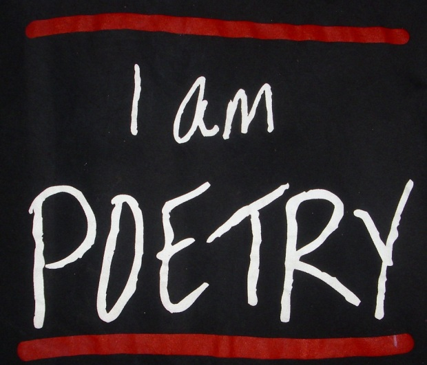 i am poetry