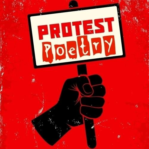 Protest poetry